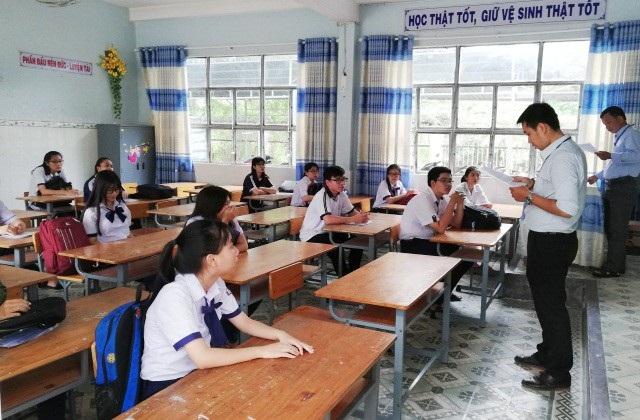 Cà Mau kiến nghị hợp đồng mới 91 giáo viên cho các trường trực thuộc Sở Giáo dục. (Ảnh minh họa)