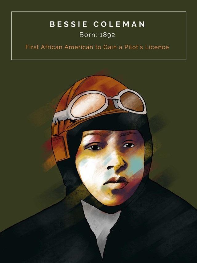10 nữ phi công nổi tiếng thế giới của ngành hàng không - 3