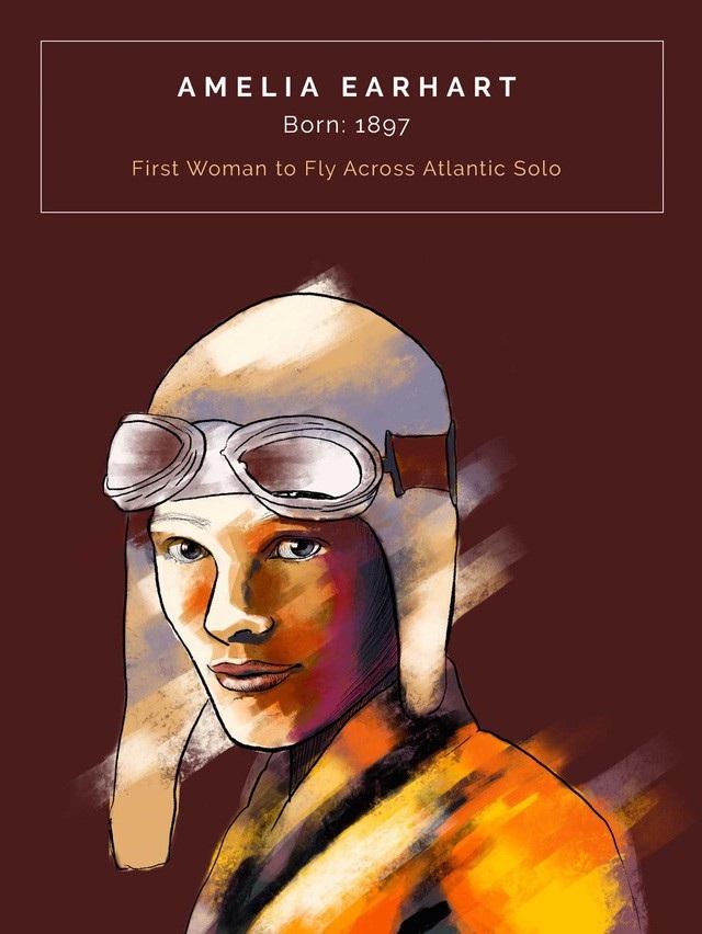 10 nữ phi công nổi tiếng thế giới của ngành hàng không - 4