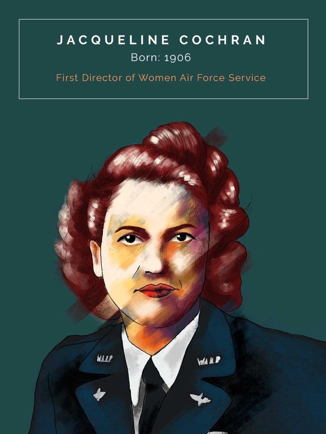 10 nữ phi công nổi tiếng thế giới của ngành hàng không - 6