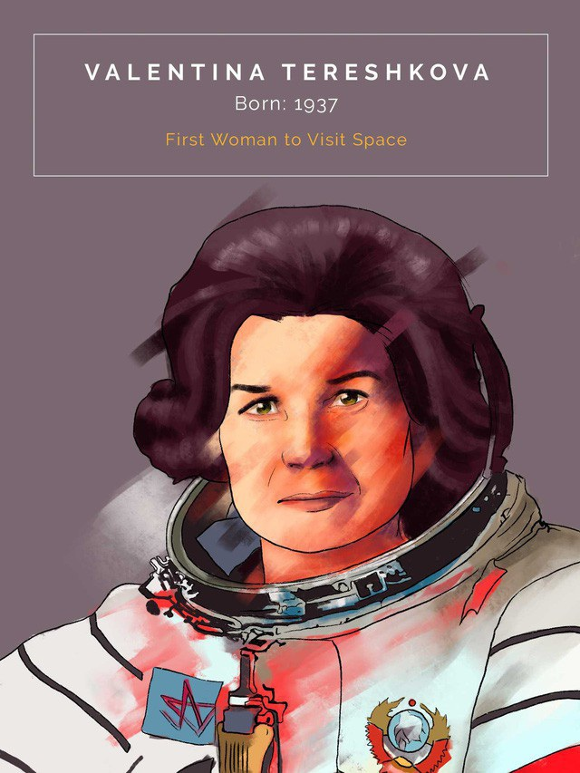 10 nữ phi công nổi tiếng thế giới của ngành hàng không - 9