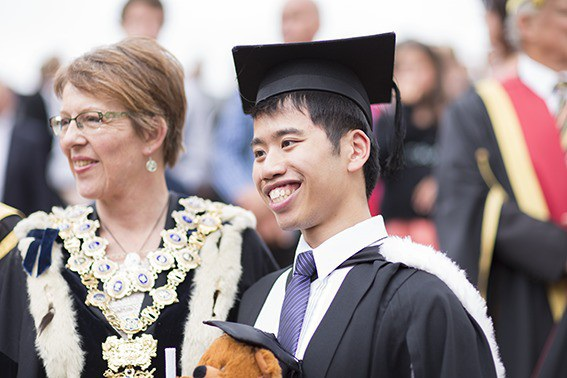 Sinh viên quốc tế, trong đó có Việt Nam sẽ có nhiều cơ hội nghề nghiệp tại New Zealand hơn nhờ vào quy định mới của thị thực việc làm.