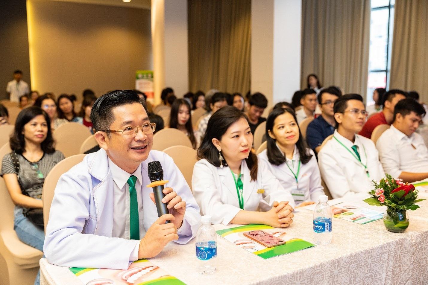 68 người sẽ được cắm Implant miễn phí trong hội thảo Implant Hàn Quốc - 4