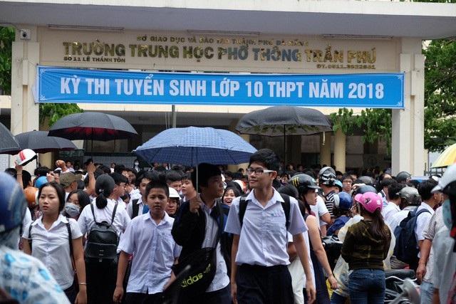 Ngành GD Đà Nẵng chủ trương miễn thi và công nhận điểm 10 môn Ngoại ngữ đối với thí sinh đã có chứng chỉ quốc tế thi vào lớp 10 các trường THPT