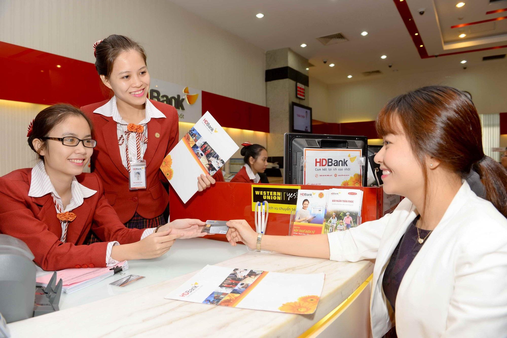 Thanh toán eBanking HDBank - Bay ngay cùng Vietjet - 2