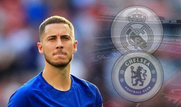 Những mục tiêu như Hazard đang xa dần với Real Madrid