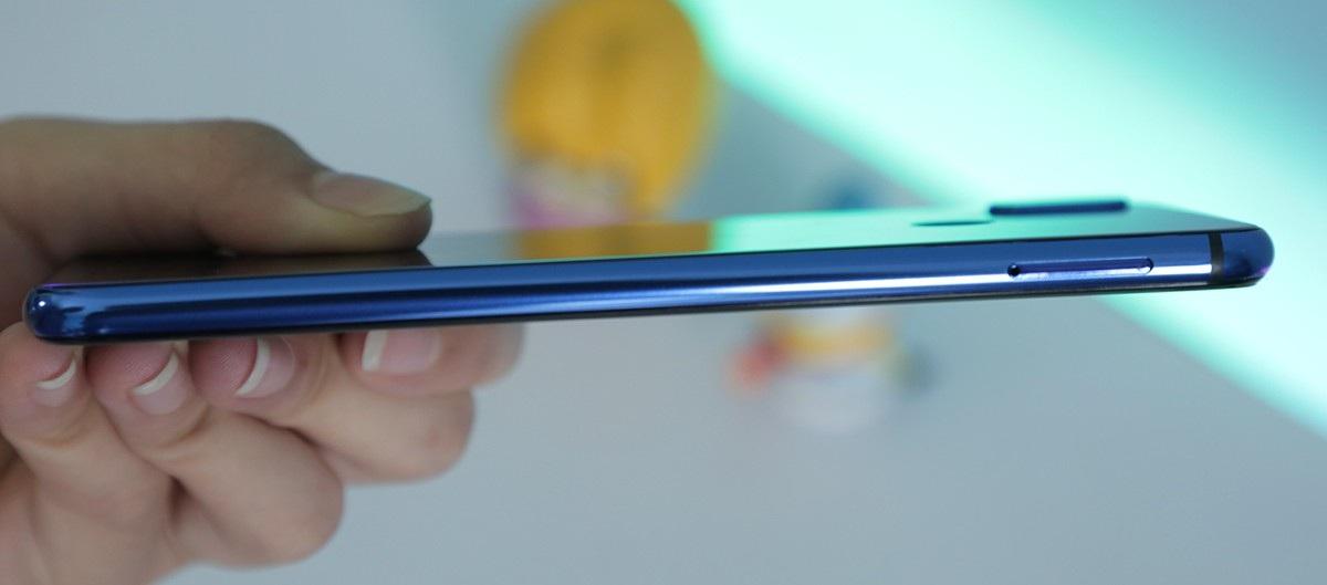 "Đánh giá Huawei Nova 3i, smartphone ""lai"" P20 Pro - 9"