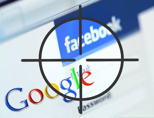Sau bán hàng online, tiền kiếm được từ dịch vụ quảng cáo nước ngoài sẽ bị truy thu thuế