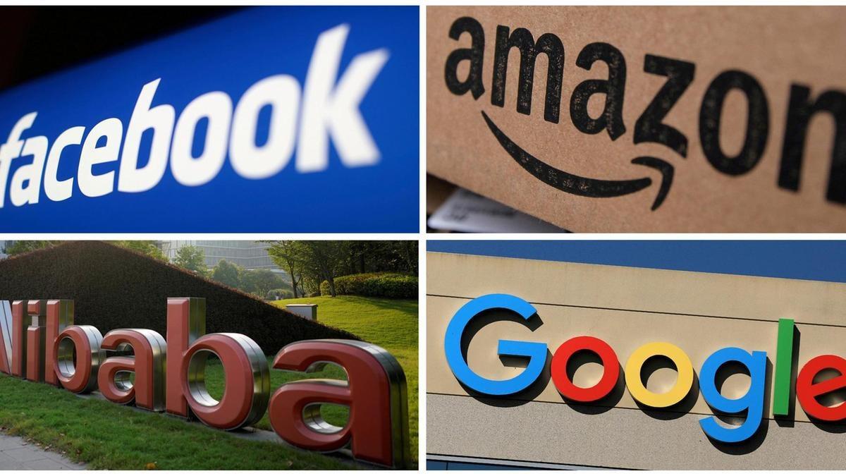 Facebook, Google, Youtube và thậm chí là cả Amazon cũng là nơi giúp người dùng kiếm được thu nhập khủng từ các hoạt động quảng cáo
