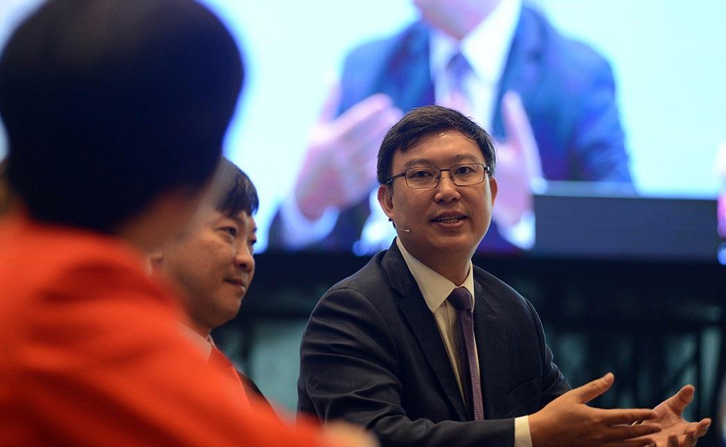 Chuyên gia Nguyễn Xuân Thành.