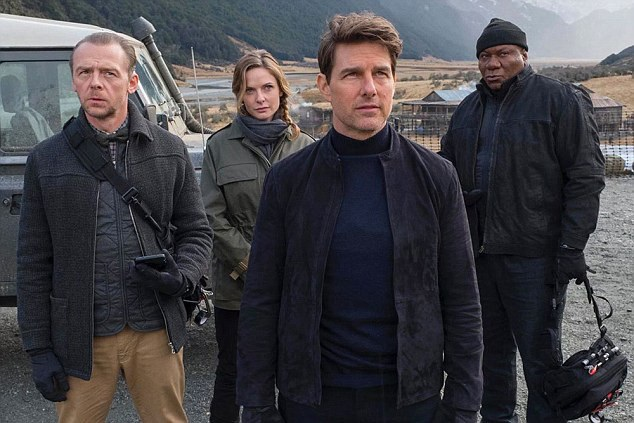 "Cảnh trong ""Mission: Impossible - Fallout"""