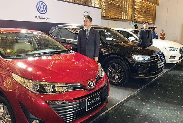 Triển lãm ôtô lớn nhất Việt Nam sẽ vắng BMW, Hyundai và Mazda - 5