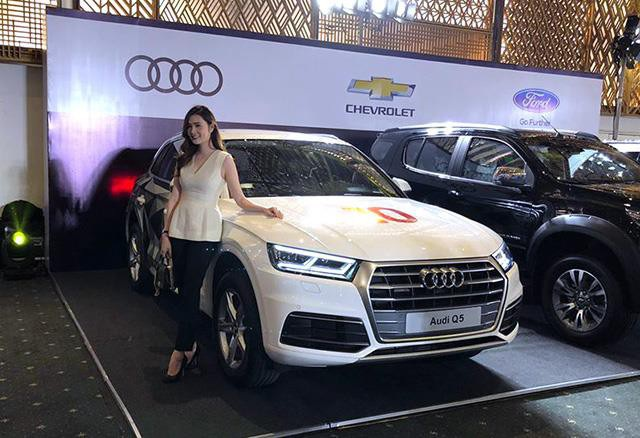 Triển lãm ôtô lớn nhất Việt Nam sẽ vắng BMW, Hyundai và Mazda - 6