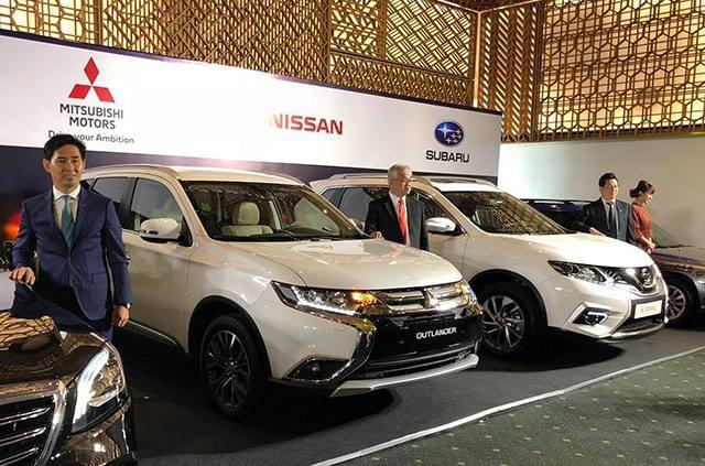 Triển lãm ôtô lớn nhất Việt Nam sẽ vắng BMW, Hyundai và Mazda - 8