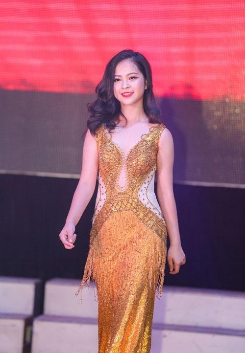Tiết lộ bất ngờ về Hoa khôi Thanh lịch Nguyễn Hải Anh - 5