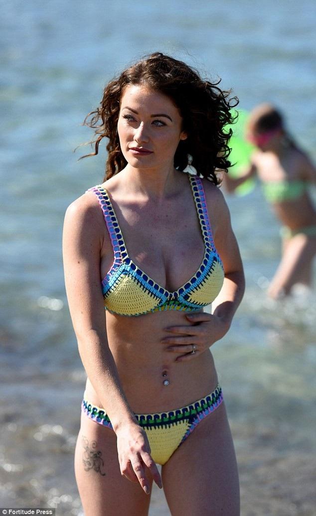 Cô được biết đến qua show truyền hình ăn khách Celebrity Big Brother