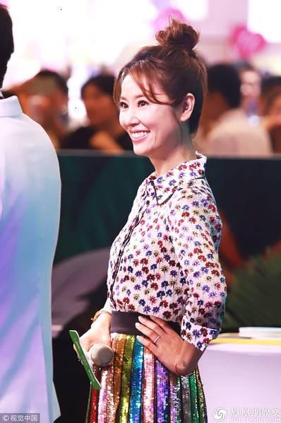 Lâm Tâm Như kết hôn vào năm 2016 và sinh con vào đầu năm 2017. Cô có một cô con gái hiện hơn 1 tuổi.