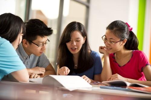 Nền tảng tốt là cơ sở để bạn phát triển các kỹ năng ngôn ngữ cần thiết, phù hợp với tiêu chí của kì thi IELTS.