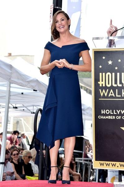 Jennifer Garner còn là hình mẫu bà mẹ hoàn hảo ở Hollywood