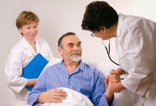 Bác sĩ gia đình là mô hình khám chữa bệnh đã được áp dụng ở các nền y học phát triển hàng đầu thế giới.
