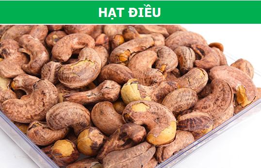 """7 loại hạt được mệnh danh là """"thần dược"""" cho sức khỏe - 5"""