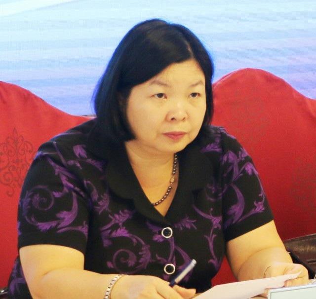 Giám đốc Sở VH-TT&DL tỉnh Bạc Liêu, bà Cao Xuân Thu Vân nhiều trăn trở với ngành du lịch của xứ Công tử Bạc Liêu.