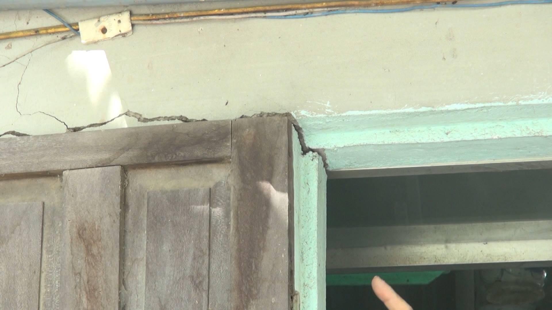 Người dân mỏi mắt đợi tiền đền bù nhà nứt do thi công quốc lộ 1 tại Phú Yên - Ảnh 2.