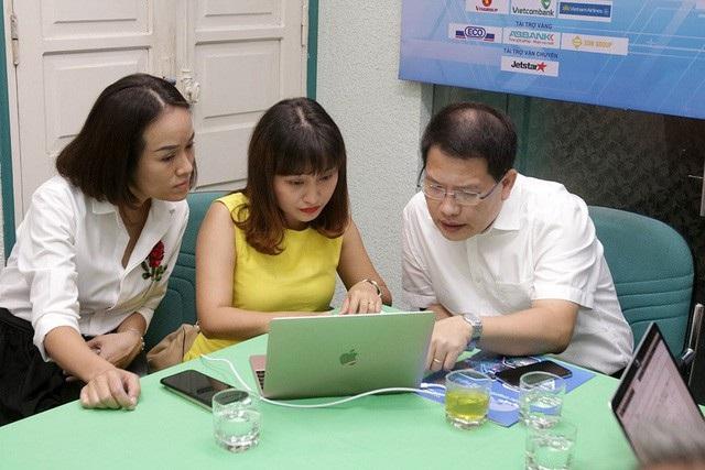 """""""Giải thưởng Nhân tài Đất Việt sẽ giúp các Startup bứt phá, tiếp cận cộng đồng"""" - Ảnh 3."""