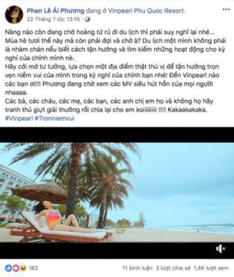 Hot trend hè 2018: Đi du lịch muôn nơi, khoe MV như mơ - 2