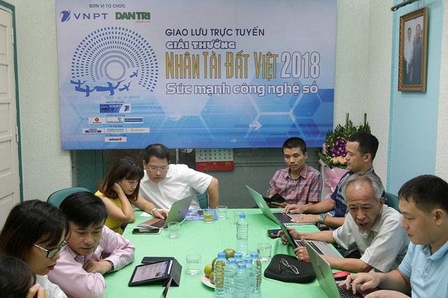 Nhiều giải thưởng Nhân tài Đất Việt lĩnh vực Y dược đã vươn tầm thế giới - 2
