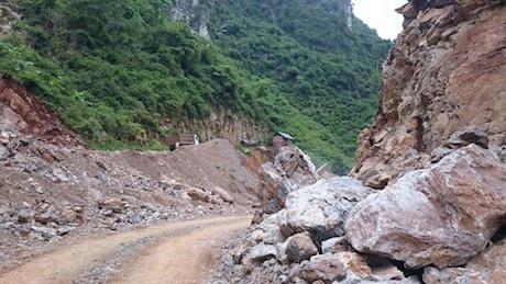 Nhà máy xi măng nổ mìn đào đá, người dân hoảng sợ, tỉnh Lạng Sơn có ý kiến gì? - Ảnh 1.