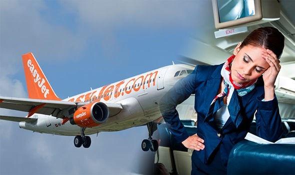 Chuyến bay của hãng hàng không EasyJet (Anh) bất ngờ bị hủy vì lý do tiếp viên phi hành đoàn bị mệt mỏi