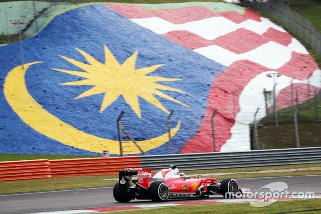 Dường như với Chính phủ Malaysia, chặng đua F1 đã hết ý nghĩa lịch sử khi mà uy tín về thương mại, du lịch của đất nước này đã có vị thế trong khu vực và trên thế giới.