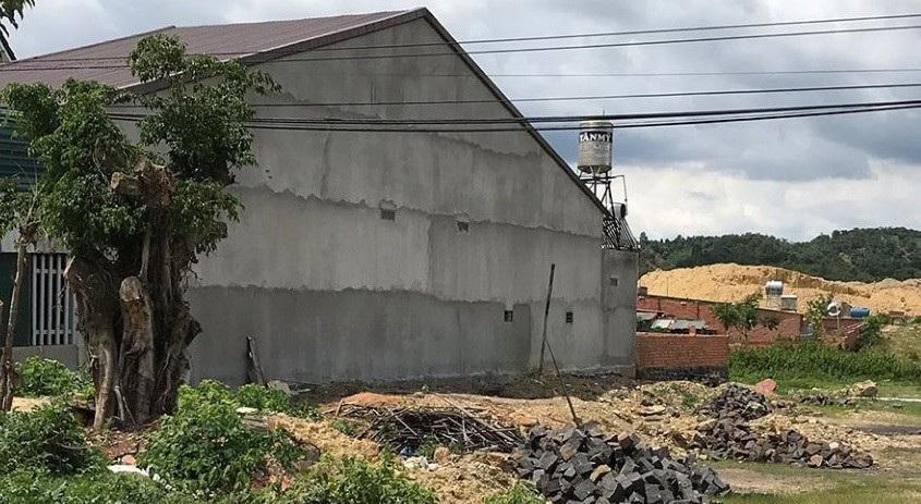 """Doanh nghiệp phân lô, tự ý bán """"đất vàng"""" được nhà nước cho thuê tại Đắk Nông - Ảnh 2."""
