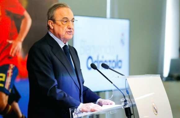 Nhiều thành viên của Real Madrid không hài lòng với chính sách chuyển nhượng của Chủ tịch Florentino Perez