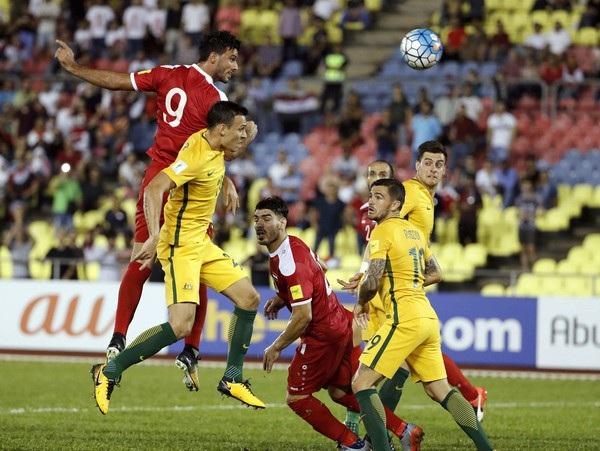 Không nhiều kinh nghiệm thi đấu quốc tế, việc tập trung đội tuyển khó khăn vì những bất ổn trong nước, nhưng cầu thủ Syria lại có tố chất rất tốt