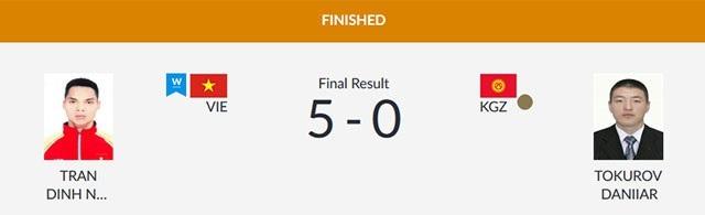 Kết quả thi đấu Asiad 2018 ngày 26/8: Pencak Silat thăng hoa, Tú Chinh bị loại - 21