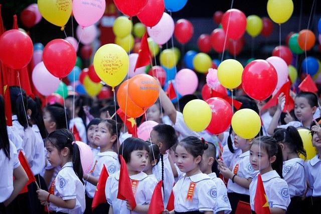 Việc tổ chức các hoạt động đầu năm học phải phù hợp với lứa tuổi học sinh, điều kiện của nhà trường. (Ảnh: Minh họa).