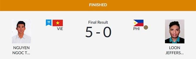 Kết quả thi đấu Asiad 2018 ngày 26/8: Pencak Silat thăng hoa, Tú Chinh bị loại - 16