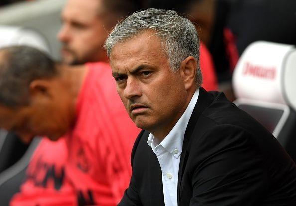 Thầy trò HLV Mourinho cần bỏ lại quá khứ sau lưng và nỗ lực cho trận gặp Tottenham