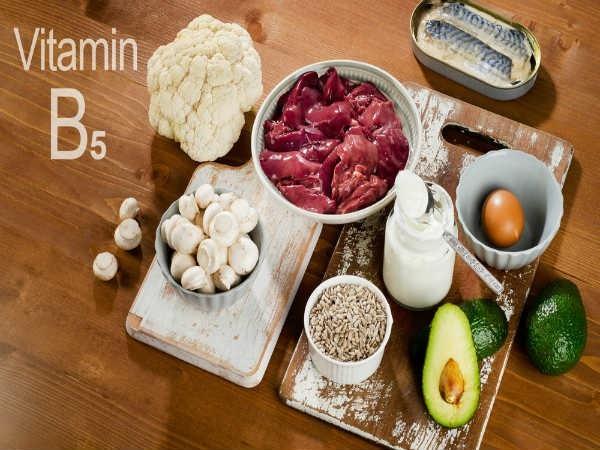 7 loại vitamin có thể làm giảm triệu chứng trầm cảm - 1