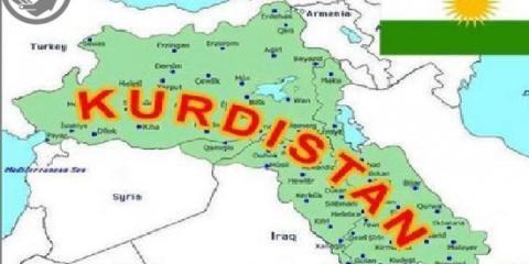 Với việc lập vùng cấm bay ở khu vực SDF quản lý, Mỹ đang kiểm soát thực tế một phần khá lớn lãnh thổ Syria và Iraq (ảnh minh họa)
