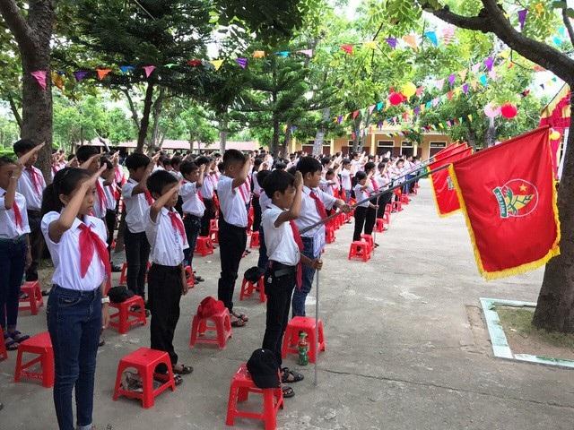Sở Giáo dục - Đào tạo Quảng Bình yêu cầu các địa phương, đơn vị trực thuộc tăng cường công tác quản lý thu chi tài chính, chấn chỉnh tình trạng lạm thu trong năm học 2018 - 2019.