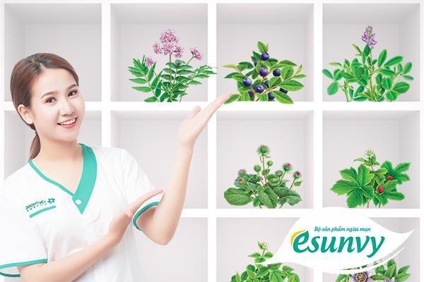 Trên thực tế, nhiều người đã hết mụn tận gốc bằng cách kết hợp trị triệu chứng viêm bên ngoài với thảo dược thanh nhiệt, giải độc và tăng cường chức năng gan.