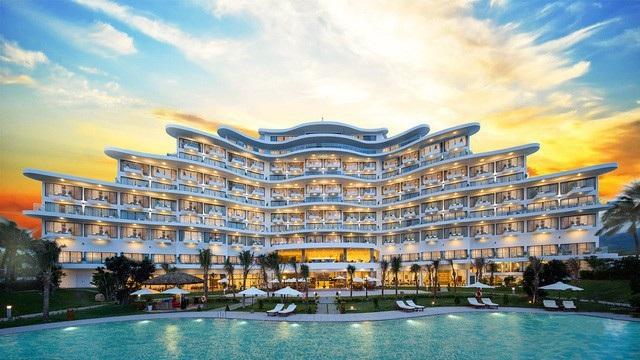 Crystal Bay và khát vọng đưa Việt Nam trở thành trung tâm du lịch của Châu Á - 2