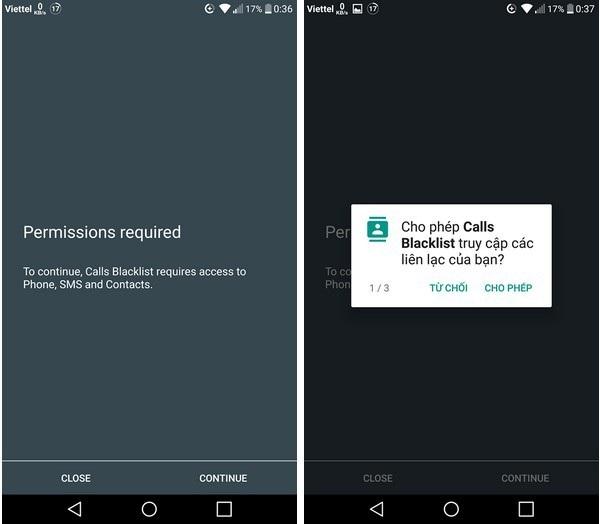 Thủ thuật giúp chặn cuộc gọi từ những số không mong muốn trên smartphone - 1