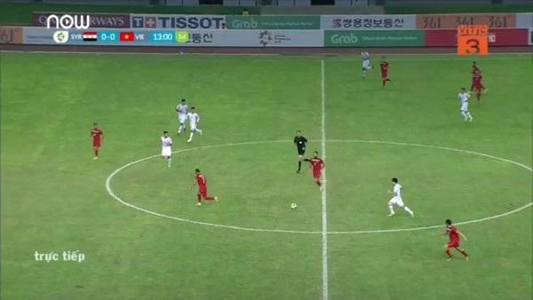 Thêm cách để xem trực tiếp trận Bán kết lịch sử của Olympic Việt Nam trên smartphone - 3
