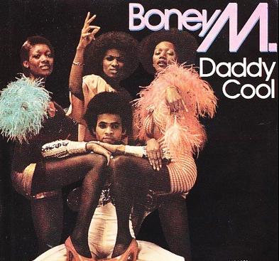 Những ca khúc bất hủ của Boney M - 2