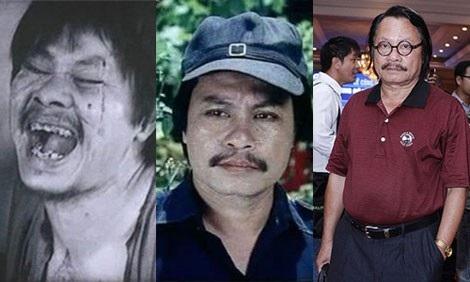 Trong sự nghiệp diễn xuất, NSƯT Bùi Cường đã tạo dấu ấn sâu đậm với hàng loạt vai diễn.