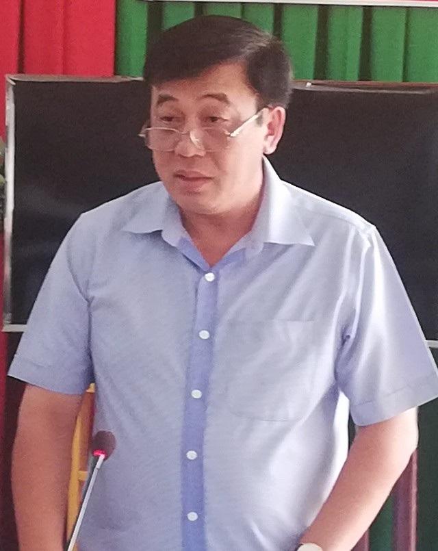 Ông Nguyễn Đức Thánh- Chánh văn phòng UBND tỉnh Cà Mau cho biết, sẽ có đánh giá để xem xét xử lý thích hợp việc ký hợp đồng giáo viên mà chưa có ý kiến của tỉnh.